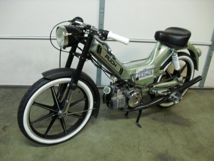 pedShow   daily moped photo blog   Page 29